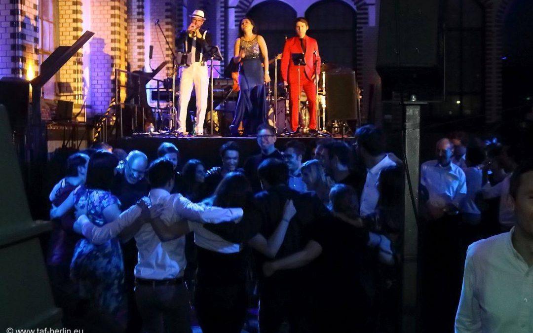 Night Support & Friends – Party im Wasserwerk Berlin