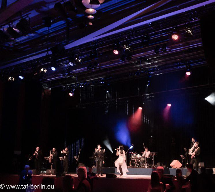 Night Support & Friends – Sächsische Sportgala 2020